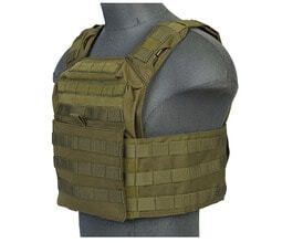 Photo Plate Carrier Speed Attack od 1000D