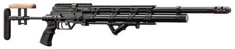 Photo Carabine à air Evanix sniper cal. 5.5 mm à 9 mm