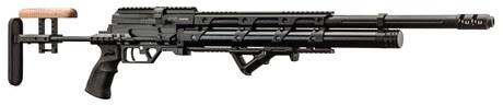 Photo Carabine à air evanix sniper cal. 6.35 mm - 80 joules