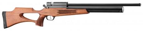 Photo PCP Evanix AR22 air rifle double action