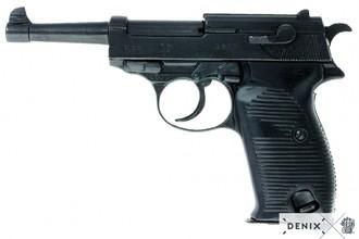Photo Denix decorative replica of the German pistol 1938