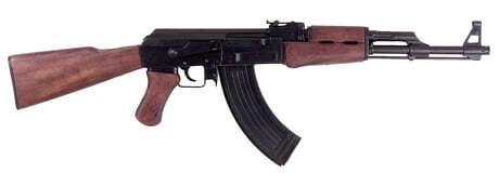 Photo Denix decorative replica of the AK47 Russian assault rifle