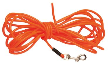 Photo Round synthetic leash 10m