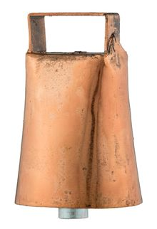 Photo Copper steel picons