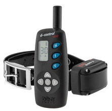Photo Dogtrace training collar d-control 600 plus