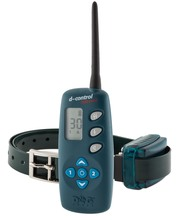 Photo Dogtrace training collar d-control 200 and mini
