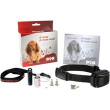 Photo Dog mute anti-bark dog collar - Dog Trace