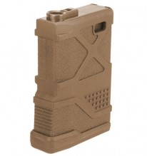 Photo 70 rounds HPA Speed Low-cap mag Enforcer
