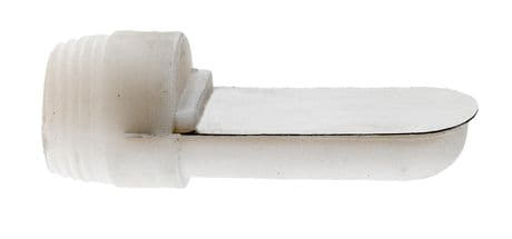 Photo Plastic pipette to screw large size
