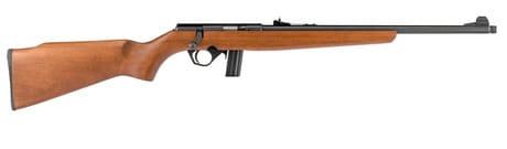 Photo Carabine Mossberg Plinkster 802 bois cal. 22 LR