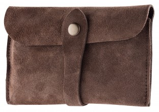Photo Crust leather pouch - Country Saddlery