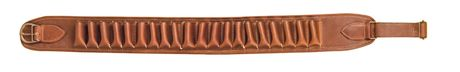 Photo Cartridge belt for 12 or 20 cartridge - Country Saddlery
