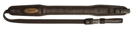 Photo Premium II leather rifle shoulder strap