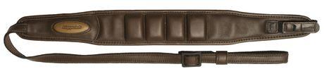 Photo Premium Paddy Leather Rifle Brace - Niggeloh