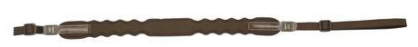 Photo Neoprene lanceolate rifle shoulder strap with standard buckle - Niggeloh