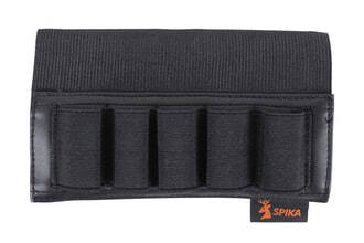 Photo Rifle stock belt
