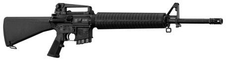 Photo Carabine Diamond Back type AR15 M16 version TAR