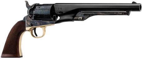 Photo Revolver Colt Army 1860 cal. .44