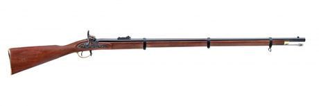 Photo Enfield Musket 1853 3 cal. .577
