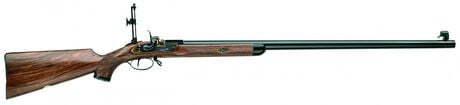 Photo Gibbs rifle carb. .45