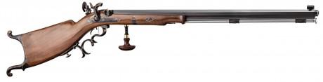 Photo Waadtländer caliber 45 rifle
