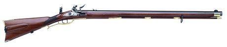 Photo Jäger Target carbine with flint. .54
