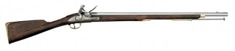 Photo Carabine Brown Bess cal.75