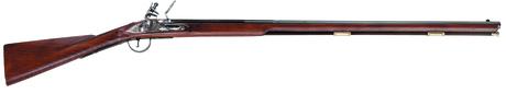 Photo Fusil Indian Trade Musket à silex cal. 20