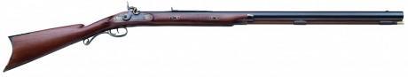 Photo Rocky Mountain Hawken Carbine Mapple Cal. .54