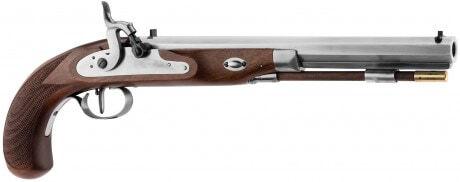 Photo Pistolet Charles Moore Target cal. 45 PN