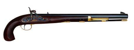 Photo Bounty percussion pistol (1759 - 1850) cal. 45