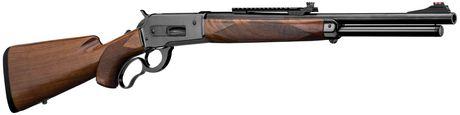 Photo Pedersoli rifle lift action mod. 86/71 cal. Marlin