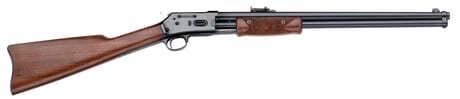 Photo Carabine à pompe Lightning Rifle standard 24'' Tonda cal. 357