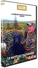 Photo DVD Seasons - Hunting Video - The Hutteau du paradis