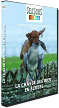 Photo Seasons DVD - Hunting Video - Goose hunting in Scotland