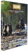 Photo DVD Seasons - Hunting Video - At the beat of the flap