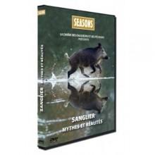 Photo DVD Seasons - Vidéo chasse - Sangliers mythes et realités