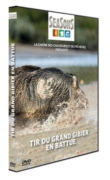 Photo DVD Seasons - Hunting Video - Big Game Hunting