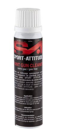 Photo Paint gun cleaner 110 ml