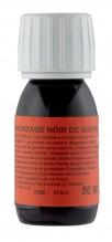 Photo Bronzage noir de guerre Lefaucheux en 50 ml