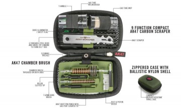 Photo Real Avid cleaning case kit - AK47