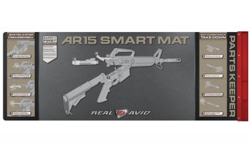 Photo Real Avid disassembly mat AR15
