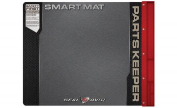 Photo Real avid handgun smart mat