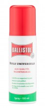 Photo Aérosol huile universelle 100 ml. - Ballistol