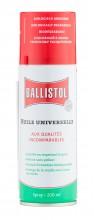 Photo Aerosol universal oil 200 ml - Ballistol