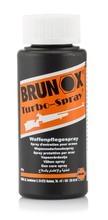 Photo Turbo-Spray oil in 100 ml can - Brunox