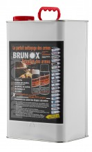 Photo Huile Turbo-Spray en bidon de 5 l  - Brunox