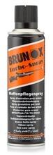 Photo Huile Turbo-Spray en aérosol 300 ml - Brunox