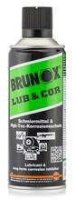 Photo Lubrifiant Lub & Cor en aérosol 400 ml - Brunox