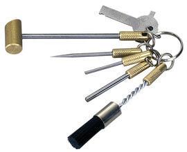 Photo Flintlock tool set